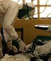 نیاز فوری به کارکنان پزشکی در غرب آفریقا برای مقابله با ابولا
