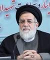 گزارشی از سفر رئیس بنیاد شهید به استان اردبیل