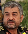 پیام فرمانده کل سپاه ایران به فرماندهان فلسطینی