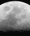 ماه چه بویی میدهد؟