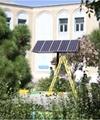 کمک بلاعوض دولت به متقاضیان نصب سلول خورشیدی