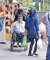 فصلی تازه برای تردد راحت معلولان در شهر