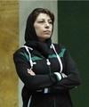 نگاه جنسیتی به حضور زنان در ورزشگاهها مشکل را حادتر میکند
