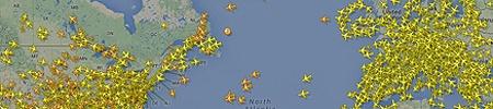 همین الان هواپیمای مورد نظر شما کجاست؟