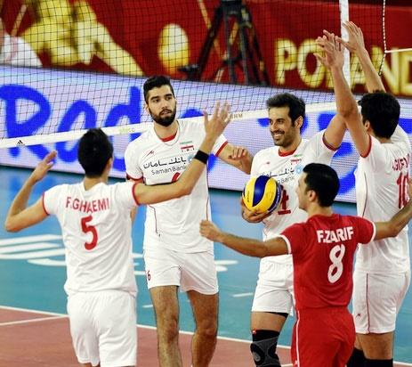 ایران ۳ - استرالیا ۱ / یک برد شیرین با طعم انتقام