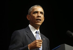اوباما: داعش اصلیترین تهدید خاورمیانه است