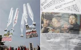 هشدار کره شمالی به کره جنوبی