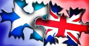 کاهش طرفداران استقلال در اسکاتلند