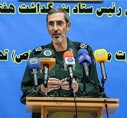 ۸۰ نمایشگاه دفاع مقدس در تهران برپا میشود