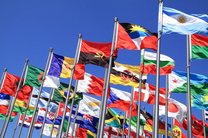 شادترین کشورهای جهان معرفی شدند