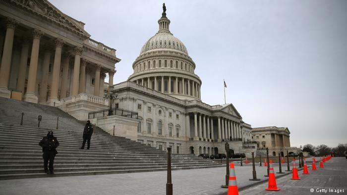 تصویب حمایت از تروریستهای سوری در سنای آمریکا