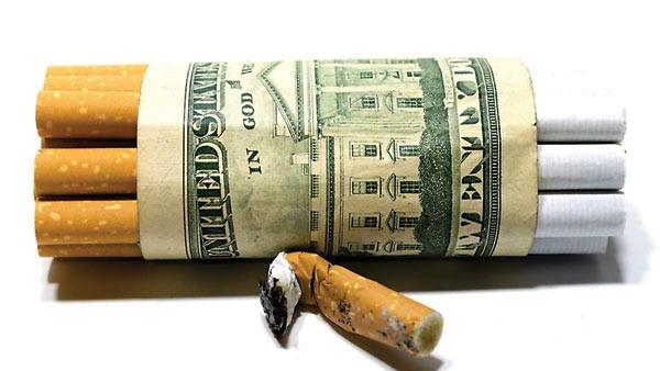 دخانیات-سیگار
