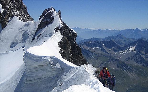 مشکلات کوهنوردی