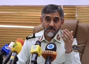 """سرکرده مافیای مواد مخدر معروف به """"تمساح خلیج"""" دستگیر شد"""