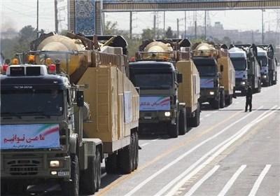 ۳۱ شهریور؛ رژه نیروهای مسلح در سراسر کشور/ رونمایی از دستاوردهای جدید نظامی