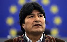 مورالس برای دور سوم ریاست جمهوری آماده می شود