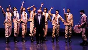 آغاز جشنواره مقاومت به یاد سالهای حماسه و دفاع
