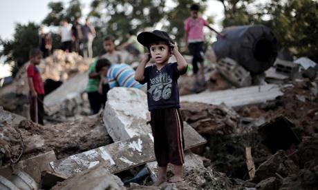 کمک ۷۱ میلیون دلاری آمریکا به غزه