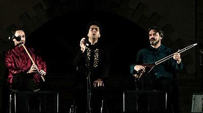 ۱۳ مهرماه ؛کنسرت حسین علیزاده در ساری