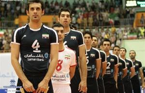 آخرین رده بندی فدراسیون جهانی والیبال / ایران در رده ۱۰ دنیا؛ برزیل همچنان در صدر