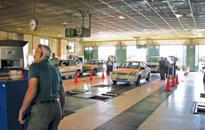وزارت کشور بهدنبال راهاندازی سامانه ملی معاینه فنی