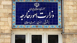 واکنش سخنگوی وزارت خارجه به سخنان کامرون درباره ایران