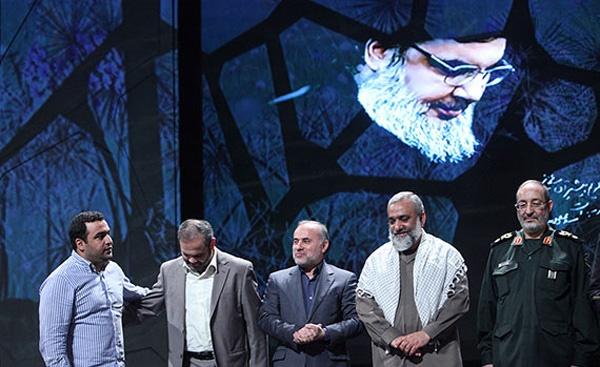 تمام حاشیه و متن اختتامیه جشنواره فیلم مقاومت