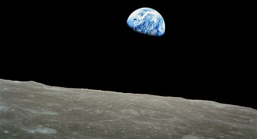 عکاسی فضایی
