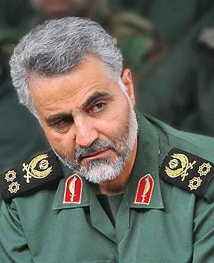 ایران هزاران سازمان مانند حزبالله دارد