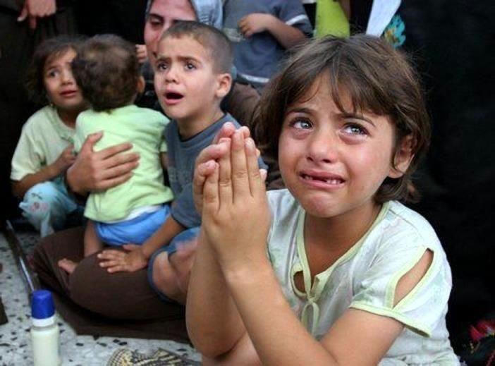 غزه با خطر فاجعه انسانی روبه روست
