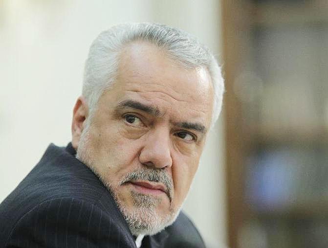 واکنش معاون اول احمدینژاد به حکم دادگاه ؛ اعتراض دارم