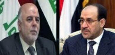 اقدامات ضربتی العبادی برای کاهش نفوذ مالکی در عراق