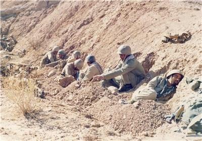 پیوند ارتش و سپاه در عملیات طریق القدس شکل گرفت/با ورود سپاه به جنگ روحیهمان دوبرابر شد