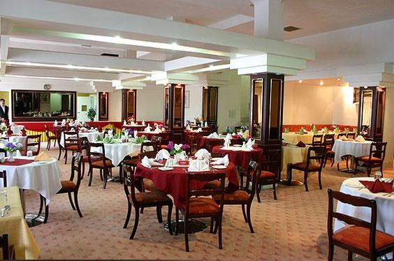 حجم غذاهای سرو شده در رستورانها کم شود