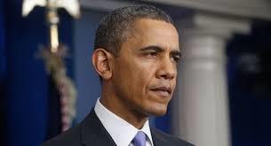 اوباما وارد ویلز شد