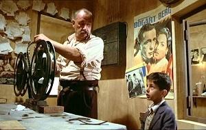 سینما پارادیزو محصول ۱۹۹۴ ساخته جوزپه تورناتوره