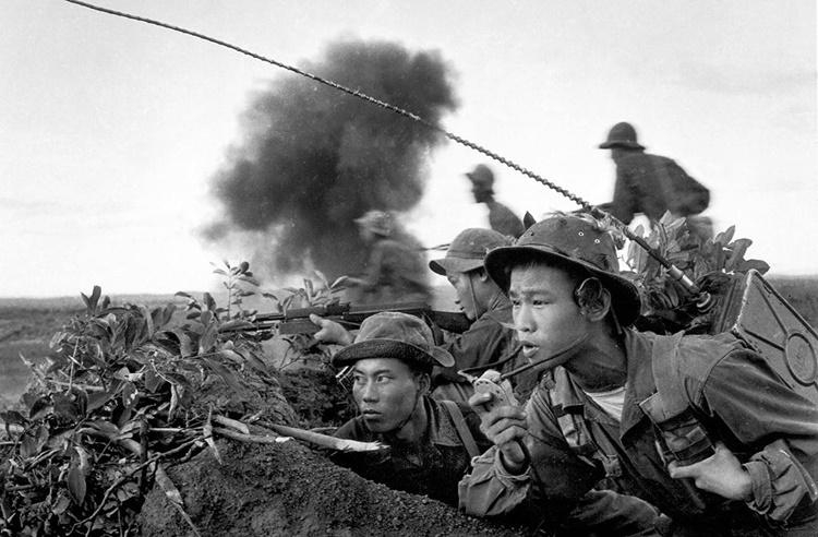 چهل سال پیش در ویتنام شمالی