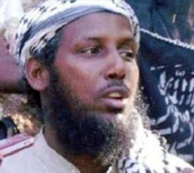 هلاکت سرکرده گروه تروریستی الشباب سومالی