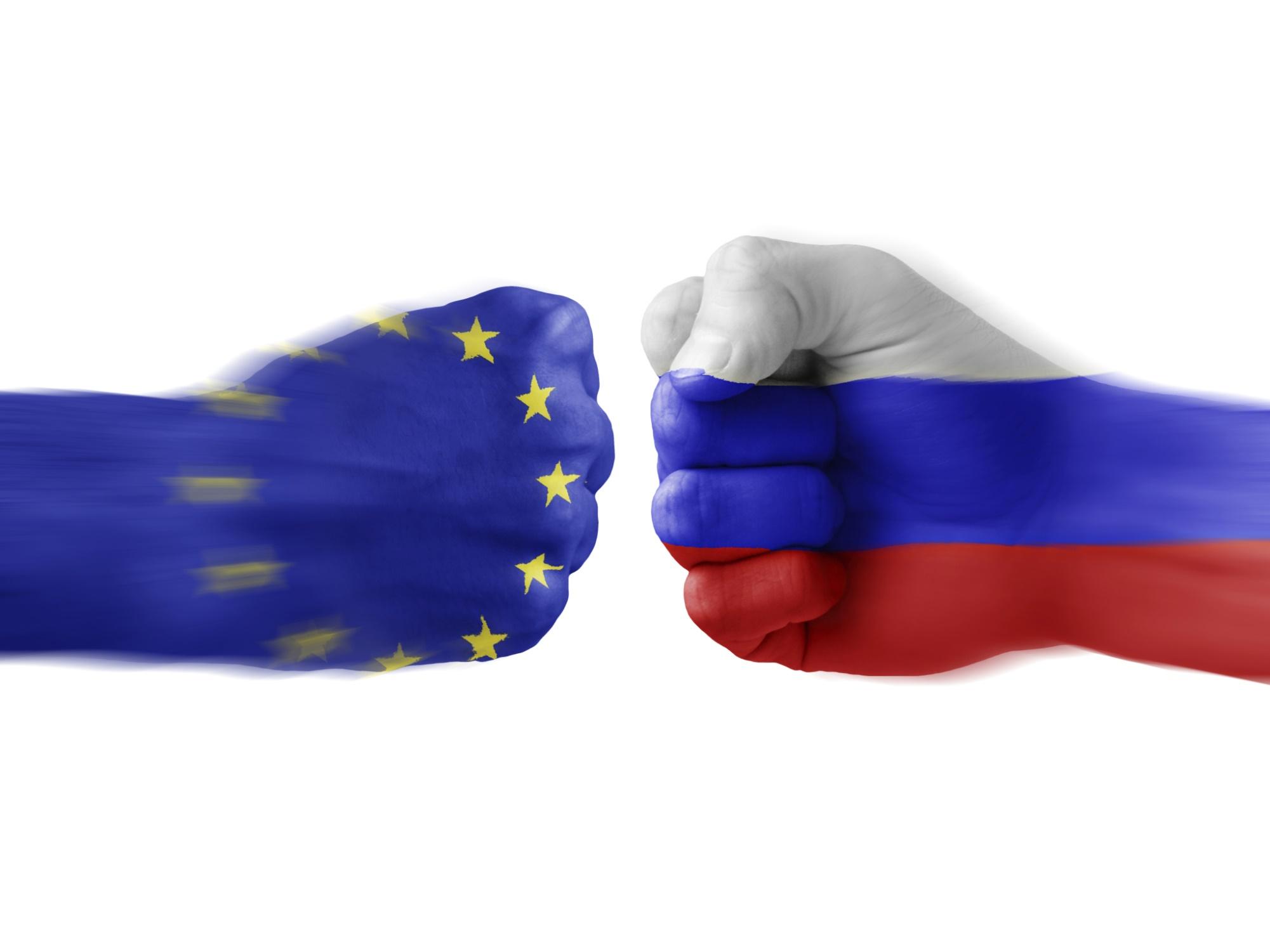 هشدار روسیه به اتحادیه اروپا