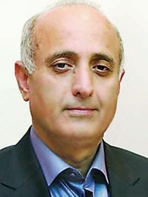 دکتر ابوالقاسم حکیمیپور