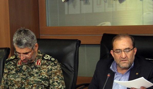 نهمین جلسه شورای راهبردی ترویج فرهنگ ایثار و مقاومت برگزار شد