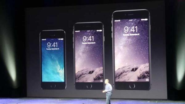 iphone ۶