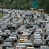 ترافیک پرحجم در جادههای کشور؛ جاده چالوس یکطرفه میشود