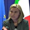 امیدوارم توافق جامع هستهای با ایران تا ماه نوامبر حاصل شود