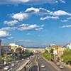 کیفیت هوای تهران بهتر شده است