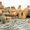 یکهزار شی تاریخی شش هزار ساله از یک خانه در تهران کشف شد