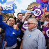 ۱۴۰هزار درخواست برای بازشماری رایهای همهپرسی اسکاتلند