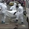 ابولا بیش از دو هزار و ۸۰۰ قربانی گرفت