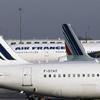 اعتصاب خلبانان در فرانسه وارد نهمین روز شد