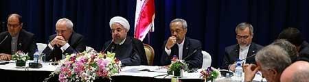 دیداری با اوباما ندارم؛ بمباران یک کشور بدون پشتوانه قانونی تجاوز تلقی میشود